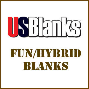 Fun/Hybrid Blanks