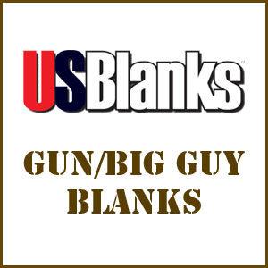 Guns/Big Guy Blanks