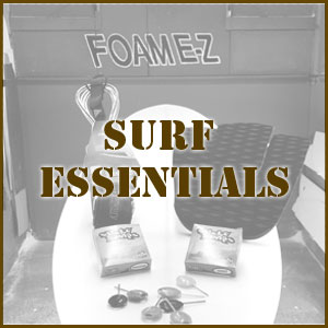 SURF ESSENTIALS