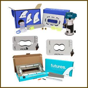 Fin Install Kits/Tools