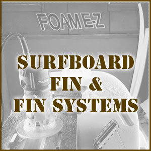 FINS & FIN SYSTEMS
