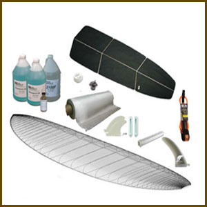 SUP Board Kits