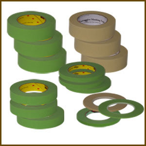 Surfboard Tapes/Adhesives