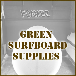 GREEN SURF SUPPLIES